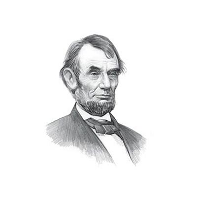 abraham lincoln 9 essay On june 16, 1858, abraham lincoln won the republican nomination for the  vacant us senate seat from illinois his opponent in the election.