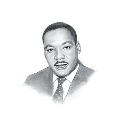 Martin Luther King Speech I Have A Dream
